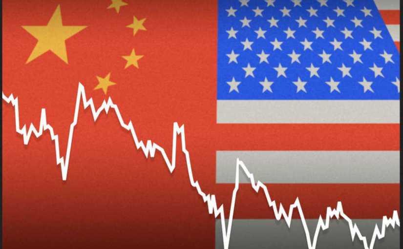 Libre comercio VS.Proteccionismo