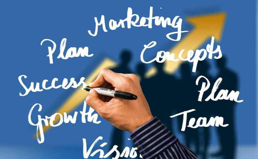 Plan de marketing internacional: estrategia de marketing en el exterior (I)