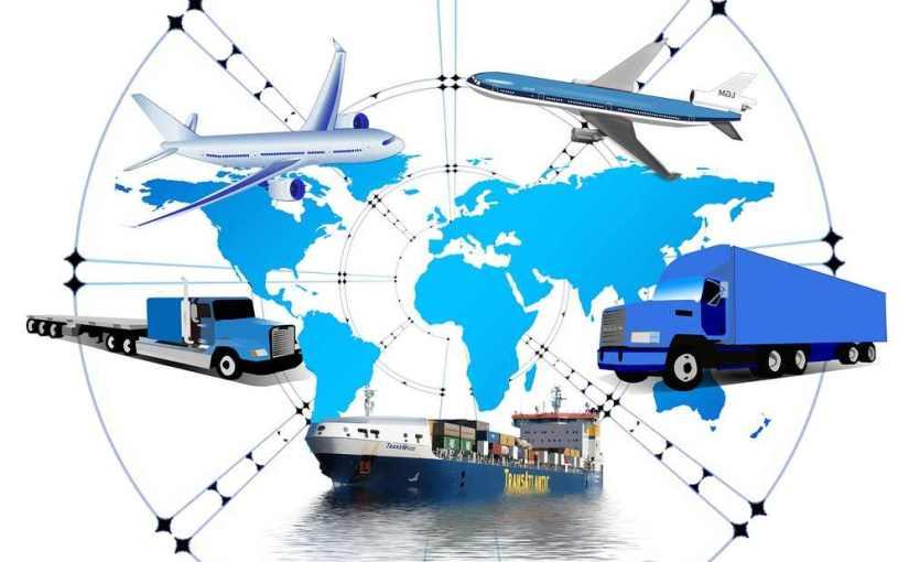 Logística: Documentación en lasexportaciones