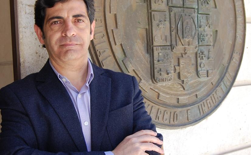 Entrevista a José María Cabanes Fisac, Director General de la Cámara de Comercio de CiudadReal