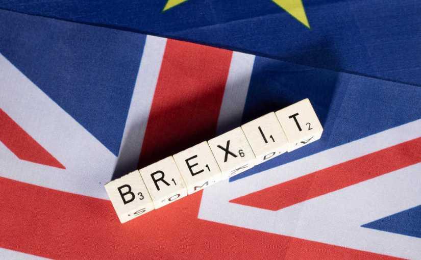 El Brexit infinito. Día1.235